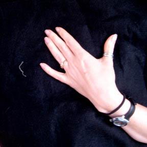 magi hand